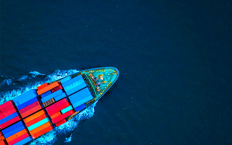 Dominica Commercial Ship Registration Services