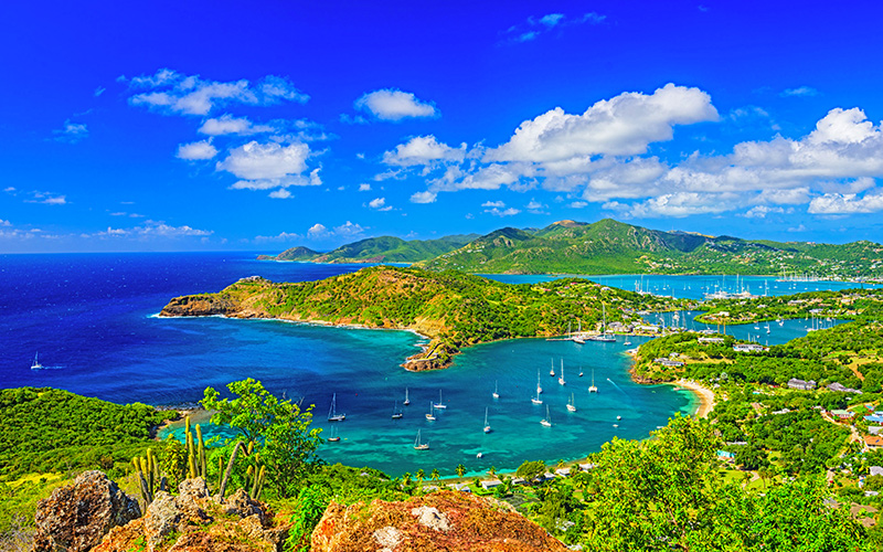 Ship Registration Services in the Antigua and Barbuda - Services