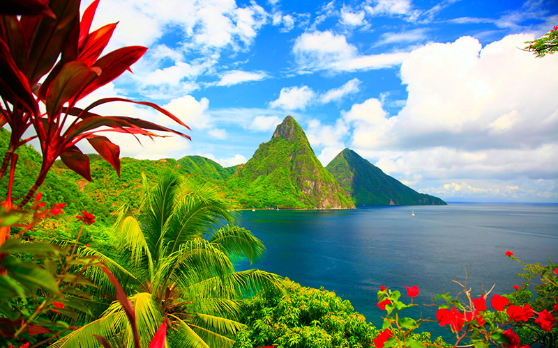 Saint Lucia's Citizenship by Investment Program - Cost, Benefits & Requirements