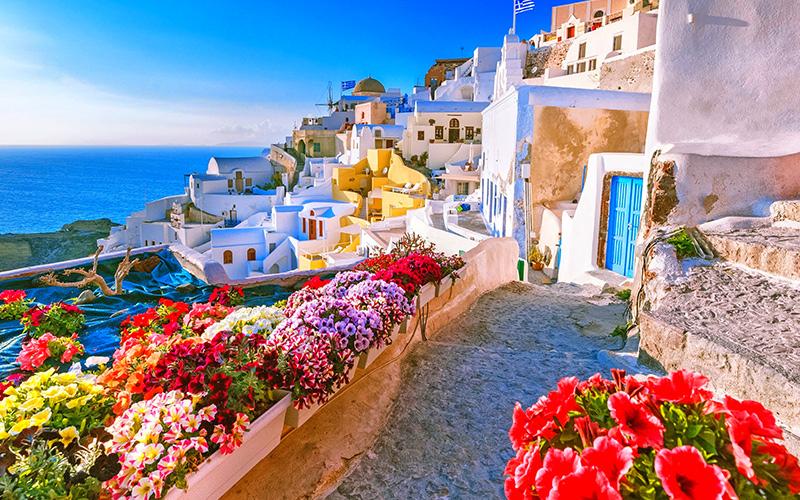 Golden Visa Greece Real Estate Investment Residency Program