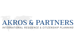 AKROS & PARTNERS LOGO