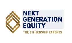NGE The Citizenship Experts logo
