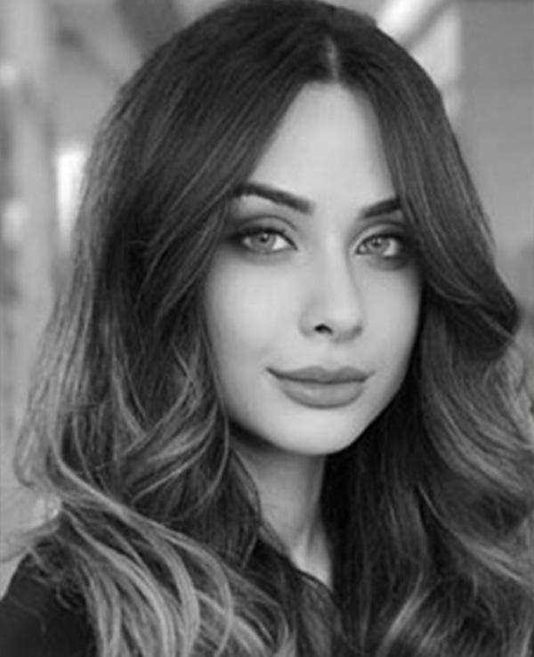 Mireille Barrak: Head for the Lebanese Market
