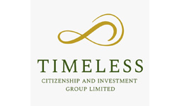Timeless logo partners