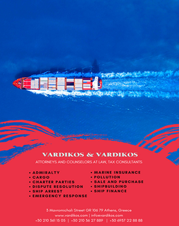 Maritime Law Attorneys - Maritime Professional Legal Services - Tax Consultants & Counselors