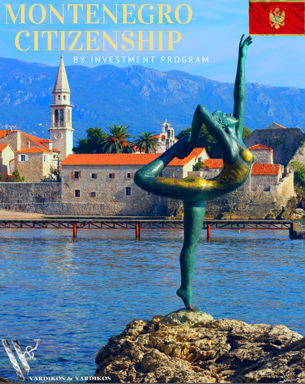 Montenegro Citizenship by Investment Programme - Cost, Benefits & Requirements